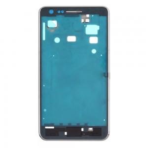 Samsung Galaxy S2 I9100 - Moldura intermédia Branco