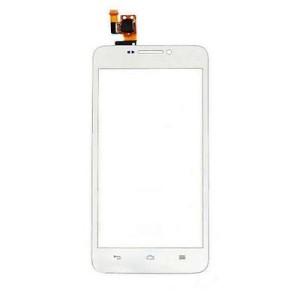Huawei Ascend G630 - Vidro Touch Screen Branco