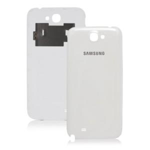 Samsung Note 2 N7100 - Tampa De Bateria Branca