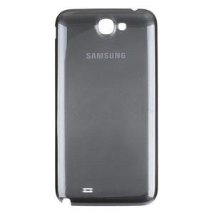 Samsung Note 2 N7100 - Tampa De Bateria Cinzenta