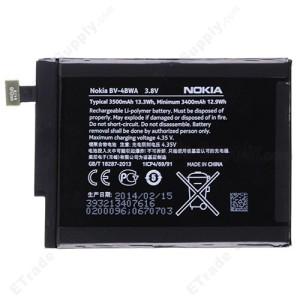 Nokia Lumia 1320 - Bateria BV-4BWA