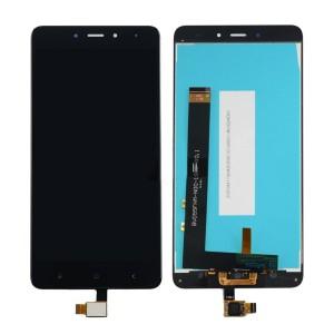 Xiaomi Redmi Note 4 - LCD Touch Screen Preto