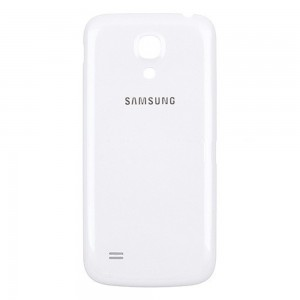 Samsung Galaxy S4 Mini I9190 - Tampa De Bateria Branca