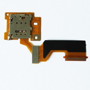 HTC One M9 - SIM Reader Flex Cable