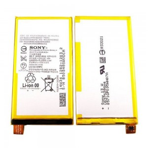 Sony Xperia Z3 Compact, D5803, D5833, Xperia C4 E5303 - Bateria LIS1561ERPC 2600 mAh
