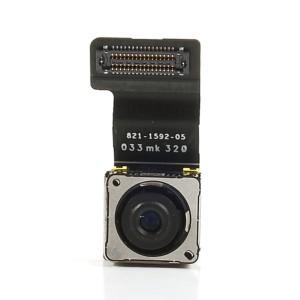 iPhone 5S - Câmera Traseira
