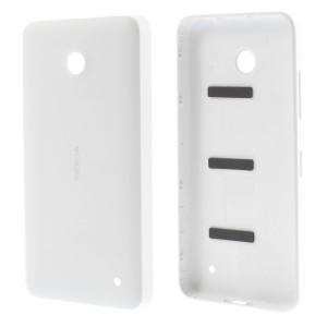 Nokia Lumia 630/635  - Tampa de Bateria Branca