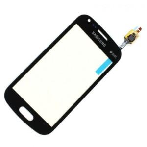 Samsung Galaxy Trend Plus S7580 S7582 Duos -  Vidro Touch Screen Preto