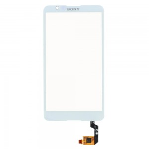 Sony Xperia E4 E2104 E2105 E2115 E2124 - Vidro Touch Screen Branco
