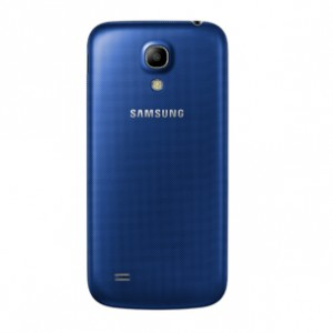 Samsung Galaxy S4 Mini I9190 - Tampa De Bateria Azul