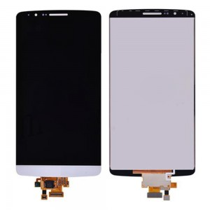 LG G3 D850 D852 D855 - LCD Touch Screen Branco