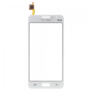 Samsung Galaxy Grand Prime Duos G531F - Vidro Touch Screen Branco