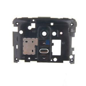 LG G2 - Camera Lens Complete Black