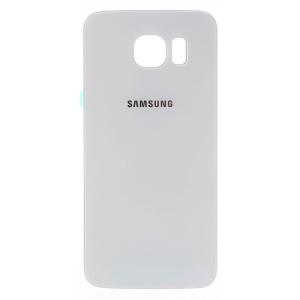 Samsung Galaxy S6 G920 - Tampa De Bateria Branca