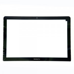 Macbook Pro 13 inch A1278 2009-2010 - Vidro OEM Preto