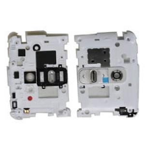 LG G2 - Camera Lens Complete White