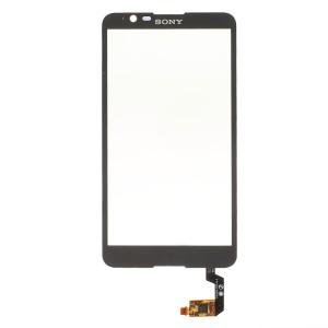 Sony Xperia E4 E2104 E2105 E2115 E2124 - Vidro Touch Screen Preto