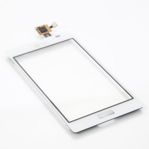 LG Optimus L7 P700 P705 - Vidro Touch Screen Branco
