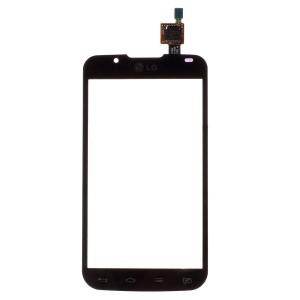 LG Optimus L7 2 P710 - Vidro Touch Screen Preto