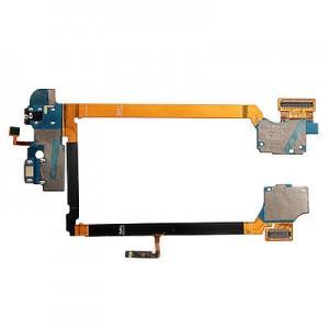 LG G2 D802 - Dock Charging Connector Flex