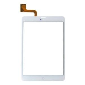 MEO 2.0 ZTE E8Q - Vidro Touch Screen Branco