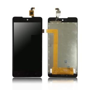 Wiko Rainbow Lite - LCD Touch Screen Preto