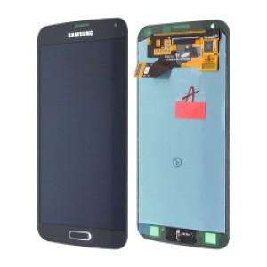 Samsung Galaxy S5 Neo G903F - LCD Touch Screen Preto
