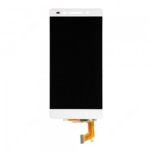 Huawei Honor 7 - LCD Touch Screen Branco