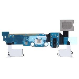 Samsung Galaxy A7 A700 - Dock Charging Connector Flex  / Home Button Flex Rev 0,2