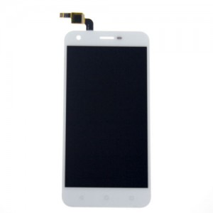 ZTE Vodafone Smart Ultra 6 VF-995N - LCD Touch Screen Branco