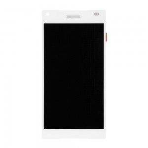 Sony Xperia Z5 Compact E5823 - LCD Touch Screen OEM Branco