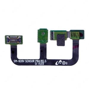 Samsung Galaxy S6 Edge Plus G928F - Microphone Flex