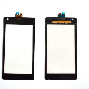 Sony Xperia M C1904 C1905 Dual C2004 - Vidro Touch Screen Preto