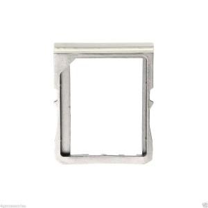 HTC One M7 - SIM Card Tray Holder White
