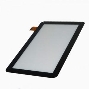 Archos Tab 101 - Vidro Touch Screen Preto
