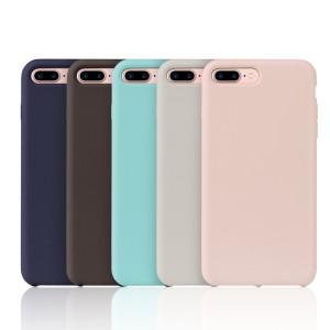 iPhone 7 Plus / 8 Plus  - G-Case Original Series Liquid Silicone