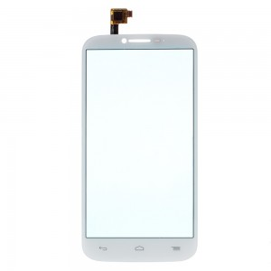 Alcatel One Touch Pop C9 - Vidro Touch Screen Branco