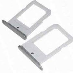 Samsung Galaxy S6 Edge Plus G928F - SIM Card Tray Holder Grey