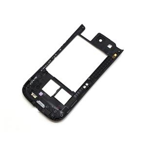 Samsung Galaxy S3 I9300 - Middle Frame Black