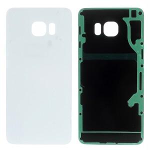 Samsung Galaxy S6 Edge + G928 - Tampa De Bateria Branca