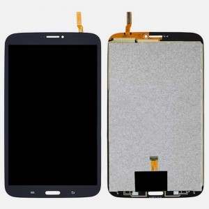 Samsung Galaxy Tab 3 8.0 3G Version T311 - Full Front LCD Digitizer Black