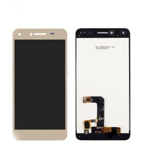 Huawei Y5 II - LCD Touch Screen Dourado