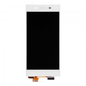 Sony Xperia Z5 E6603, E6653 - LCD Touch Screen OEM Branco