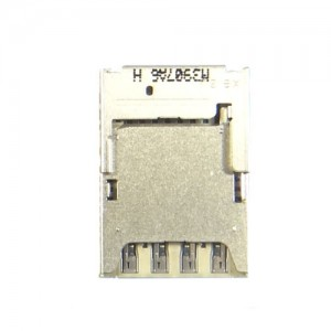 Samsung Note 3 N9005 / Mega i9200 / Express 2 G3815 - SIM and SD Reader Connector