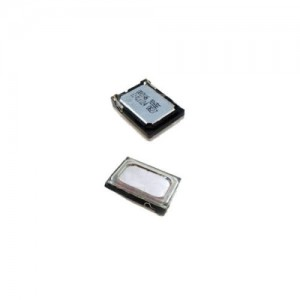 Blackberry Storm 9500 - Loudspeaker