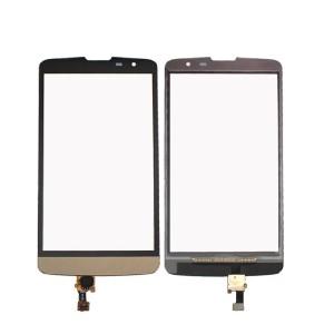 LG L Bello D331 - Vidro Touch Screen Dourado