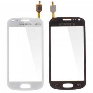 Samsung Galaxy Trend S7560 - Vidro Touch Screen Branco