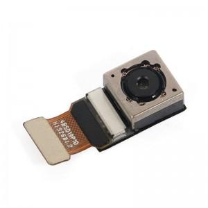 Huawei Ascend P8 - Back Camera