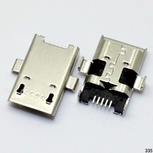Asus MeMO Pad 10 Me103 - Micro USB Charging Connector Port