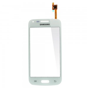 Samsung Galaxy Core Plus G3500 - Vidro Touch Screen Branco